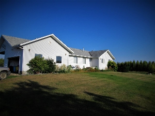 Main Photo: 55430 Highway 28 A: Rural Sturgeon County House for sale : MLS® # E4081065