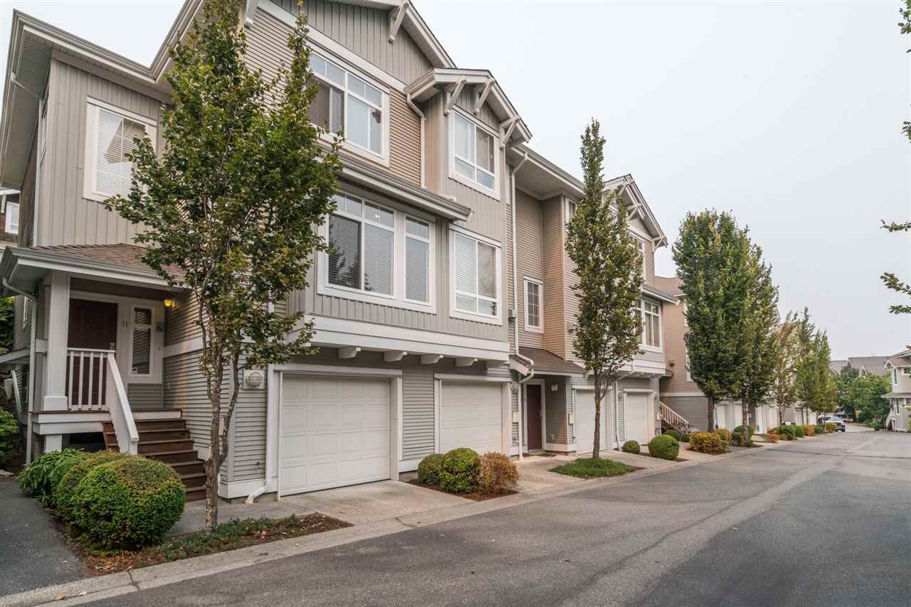 "Main Photo: 11 15068 58TH Street in Surrey: Sullivan Station Townhouse for sale in ""Summer Ridge"" : MLS® # R2205404"