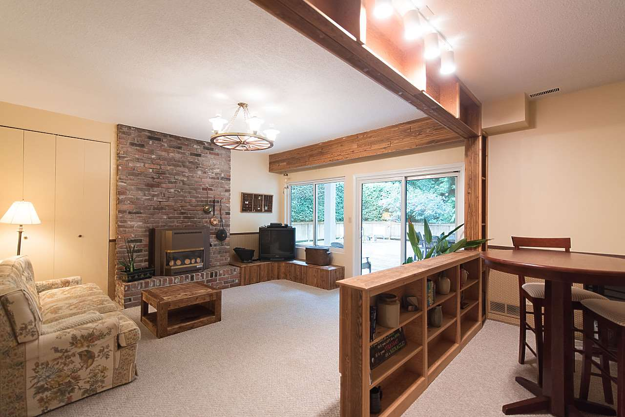Photo 12: Photos: 675 ALPINE Court in North Vancouver: Canyon Heights NV House for sale : MLS® # R2207689