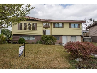 Main Photo: 31419 WINTON Avenue in Abbotsford: Poplar House for sale : MLS® # R2207206