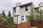 Main Photo:  in Edmonton: Zone 27 Townhouse for sale : MLS® # E4082653