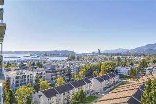 "Main Photo: 1002 175 W 2ND Street in North Vancouver: Lower Lonsdale Condo for sale in ""VENTANA"" : MLS® # R2210422"