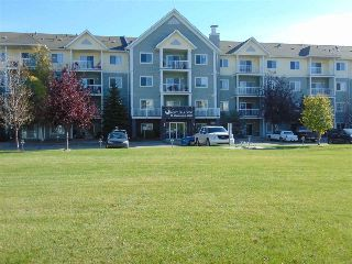 Main Photo: 420 70 Woodsmere: Fort Saskatchewan Condo for sale : MLS® # E4084428