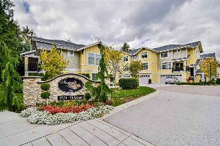 "Main Photo: 6 17171 2B Avenue in Surrey: Pacific Douglas Townhouse for sale in ""AUGUSTA"" (South Surrey White Rock)  : MLS® # R2214440"