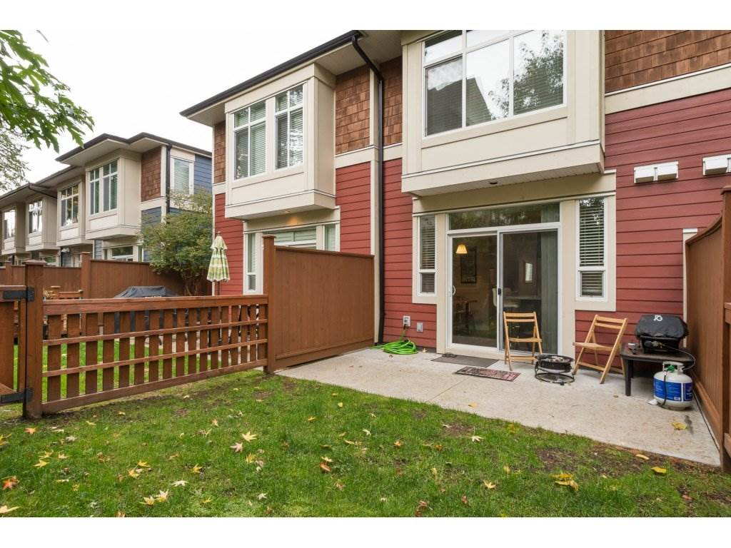 "Photo 19: Photos: 8 2929 156 Street in Surrey: Grandview Surrey Townhouse for sale in ""TOCCATA"" (South Surrey White Rock)  : MLS® # R2214114"