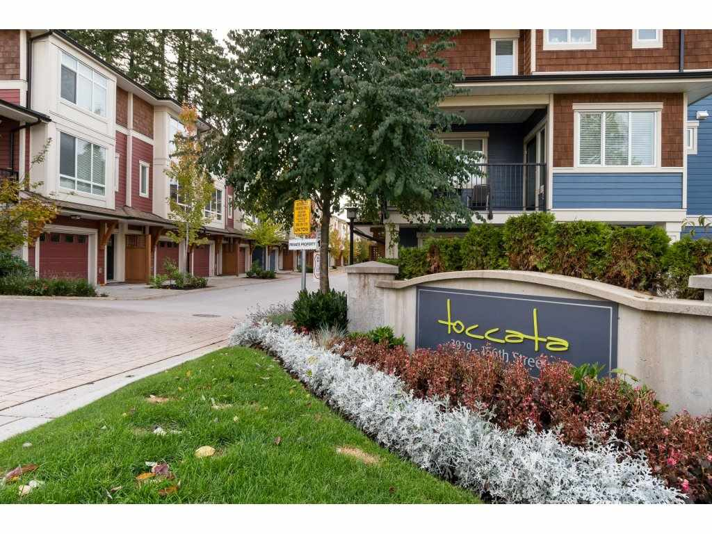 "Photo 2: Photos: 8 2929 156 Street in Surrey: Grandview Surrey Townhouse for sale in ""TOCCATA"" (South Surrey White Rock)  : MLS® # R2214114"