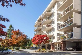 Main Photo: 1237 235 KEITH Road in West Vancouver: Cedardale Condo for sale : MLS® # R2216699
