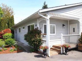 Main Photo: 1466 160 Street in Surrey: King George Corridor House for sale (South Surrey White Rock)  : MLS® # R2220804
