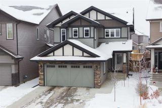 Main Photo:  in Edmonton: Zone 56 House for sale : MLS® # E4088490