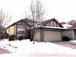 Main Photo: 65 RIDGELAND Bay: Sherwood Park House for sale : MLS® # E4089605