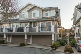 Main Photo: 12 20449 66 AVE Avenue in Langley: Willoughby Heights Townhouse for sale : MLS® # R2226730