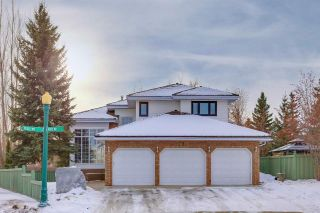 Main Photo:  in Edmonton: Zone 20 House for sale : MLS® # E4090328