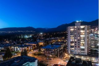 "Main Photo: 1201 150 W 15TH Street in North Vancouver: Central Lonsdale Condo for sale in ""15 West"" : MLS® # R2227610"