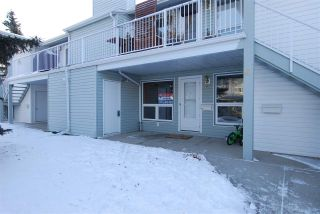 Main Photo: 41 2115 118 Street in Edmonton: Zone 16 Carriage for sale : MLS®# E4092753