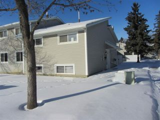 Main Photo:  in Edmonton: Zone 16 Townhouse for sale : MLS® # E4097542