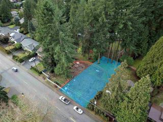 Main Photo: Lot A 1529 BERKLEY Road in North Vancouver: Blueridge NV Home for sale : MLS®# R2243948