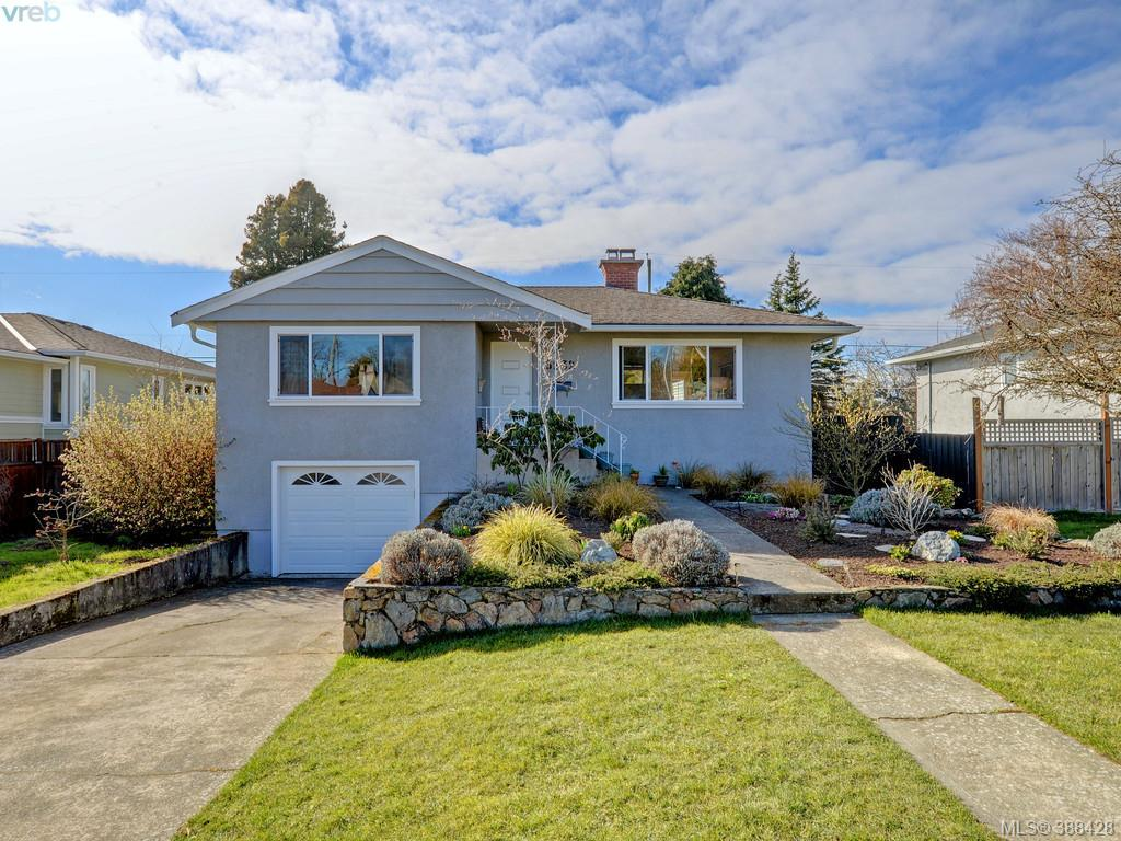 FEATURED LISTING: 3232 Frechette St VICTORIA