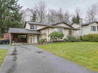 Main Photo: 8670 E TULSY Crescent in Surrey: Queen Mary Park Surrey House for sale : MLS® # R2245627