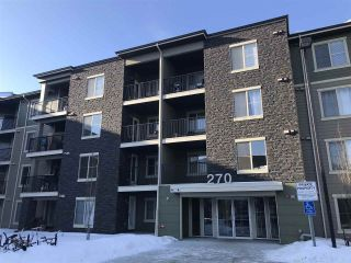 Main Photo:  in Edmonton: Zone 03 Condo for sale : MLS® # E4100315