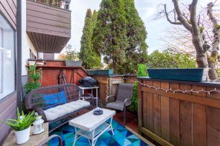 "Main Photo: 105 440 E 5TH Avenue in Vancouver: Mount Pleasant VE Condo for sale in ""Landmark Manor"" (Vancouver East)  : MLS® # R2247393"