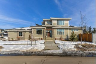 Main Photo: 44 LEVEQUE Way: St. Albert House for sale : MLS® # E4101185