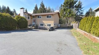 Main Photo: 40288 KINTYRE Drive in Squamish: Garibaldi Highlands House for sale : MLS® # R2248682