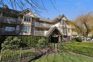 "Main Photo: 409 2059 CHESTERFIELD Avenue in North Vancouver: Central Lonsdale Condo for sale in ""Ridgepark Gardens"" : MLS® # R2250311"
