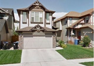 Main Photo: 1312 NEW BRIGHTON Drive SE in Calgary: New Brighton House for sale : MLS®# C4177726