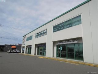 Main Photo: 466 Bay Street in VICTORIA: Vi Rock Bay Industrial for lease (Victoria)  : MLS®# 390337