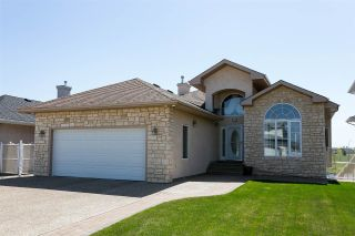 Main Photo: 7535 162 Avenue in Edmonton: Zone 28 House for sale : MLS®# E4111207