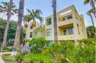 Main Photo: OCEAN BEACH Condo for sale : 2 bedrooms : 4402 Mentone St #303 in San Diego