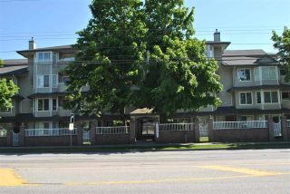 "Main Photo: 111 12160 80 Avenue in Surrey: West Newton Condo for sale in ""La Costa Green"" : MLS®# R2271789"