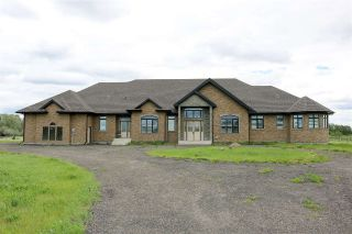 Main Photo: 190 50509 Range Road 222: Rural Leduc County House for sale : MLS®# E4116675