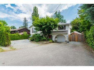 Main Photo: 21352 RIVER Road in Maple Ridge: West Central House for sale : MLS®# R2282095
