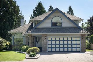 Main Photo: 9442 204 Street in Langley: Walnut Grove House for sale : MLS®# R2282162