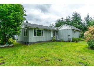 "Main Photo: 4208 248 Street in Langley: Salmon River House for sale in ""SALMON RIVER"" : MLS®# R2287582"