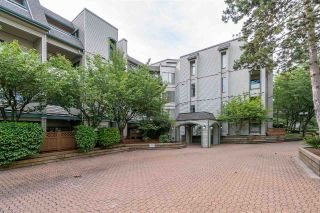"Main Photo: 406 2915 GLEN Drive in Coquitlam: North Coquitlam Condo for sale in ""Glenborough"" : MLS®# R2287428"
