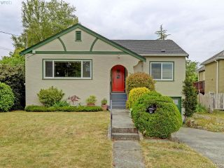 Main Photo: 2084 Neil Street in VICTORIA: OB Henderson Single Family Detached for sale (Oak Bay)  : MLS®# 395523
