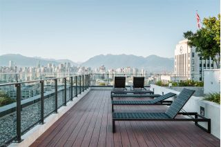 Main Photo: 508 2888 CAMBIE Street in Vancouver: Mount Pleasant VW Condo for sale (Vancouver West)  : MLS®# R2294886