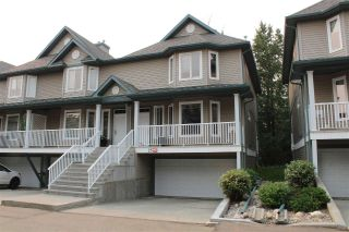 Main Photo: 25 903 RUTHERFORD Road in Edmonton: Zone 55 Townhouse for sale : MLS®# E4125494