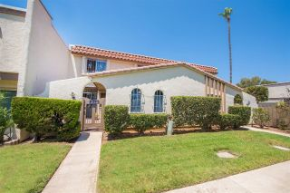 Main Photo: CLAIREMONT Townhome for sale : 4 bedrooms : 5204 Mount Alifan in San Diego