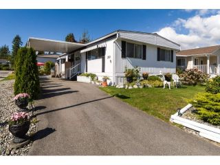 "Main Photo: 258 1840 160 Street in Surrey: King George Corridor Manufactured Home for sale in ""Breakaway Bays"" (South Surrey White Rock)  : MLS®# R2306645"