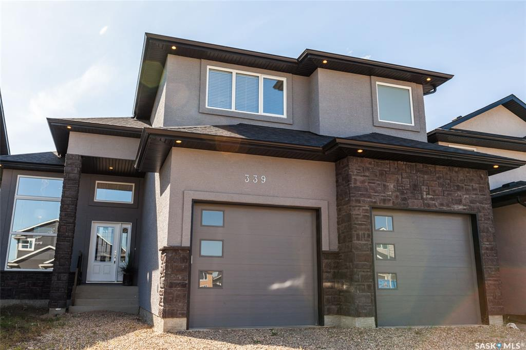 FEATURED LISTING: 339 Gillies Crescent Saskatoon