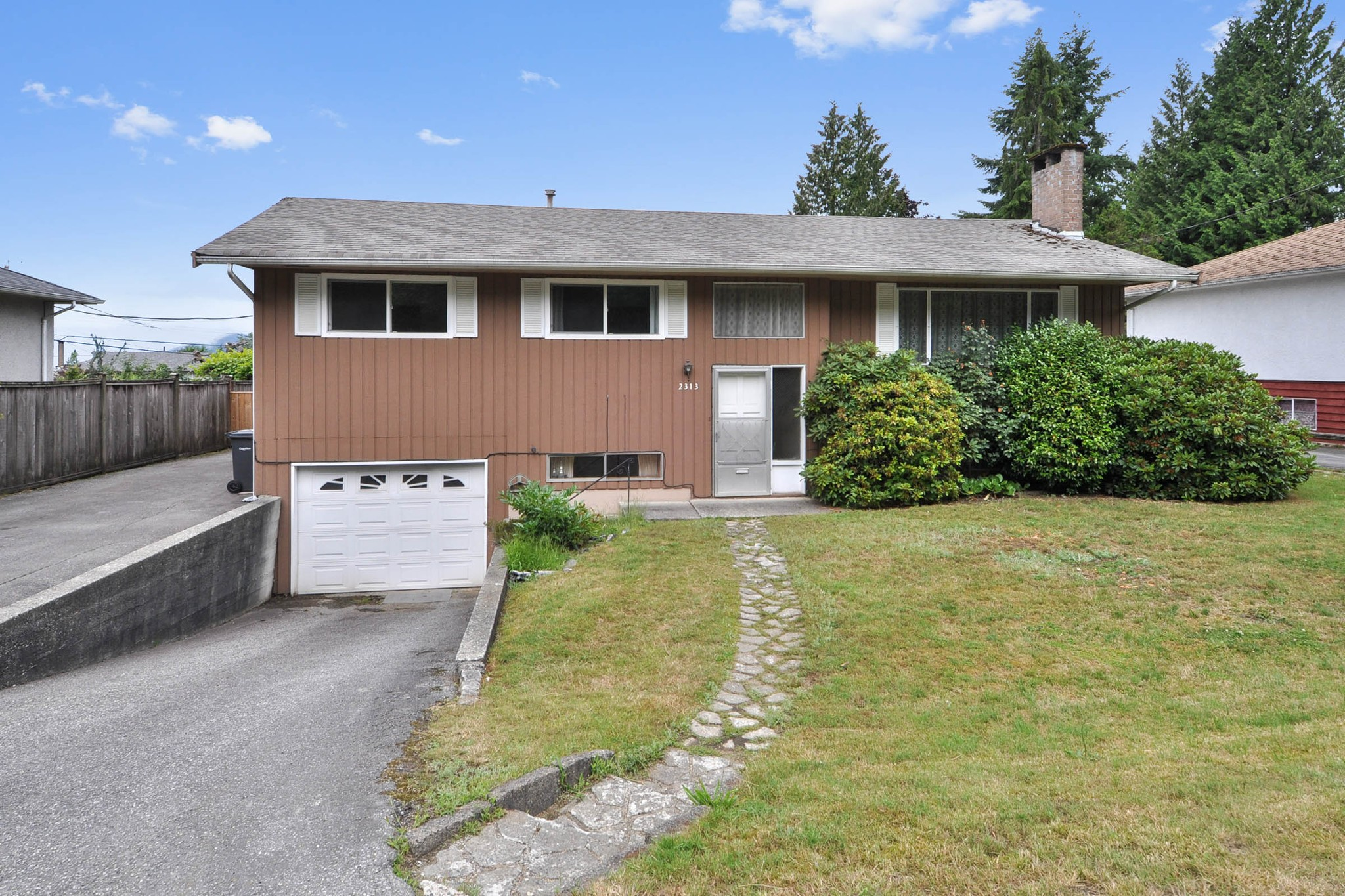 FEATURED LISTING: 2313 COMO LAKE Avenue Coquitlam