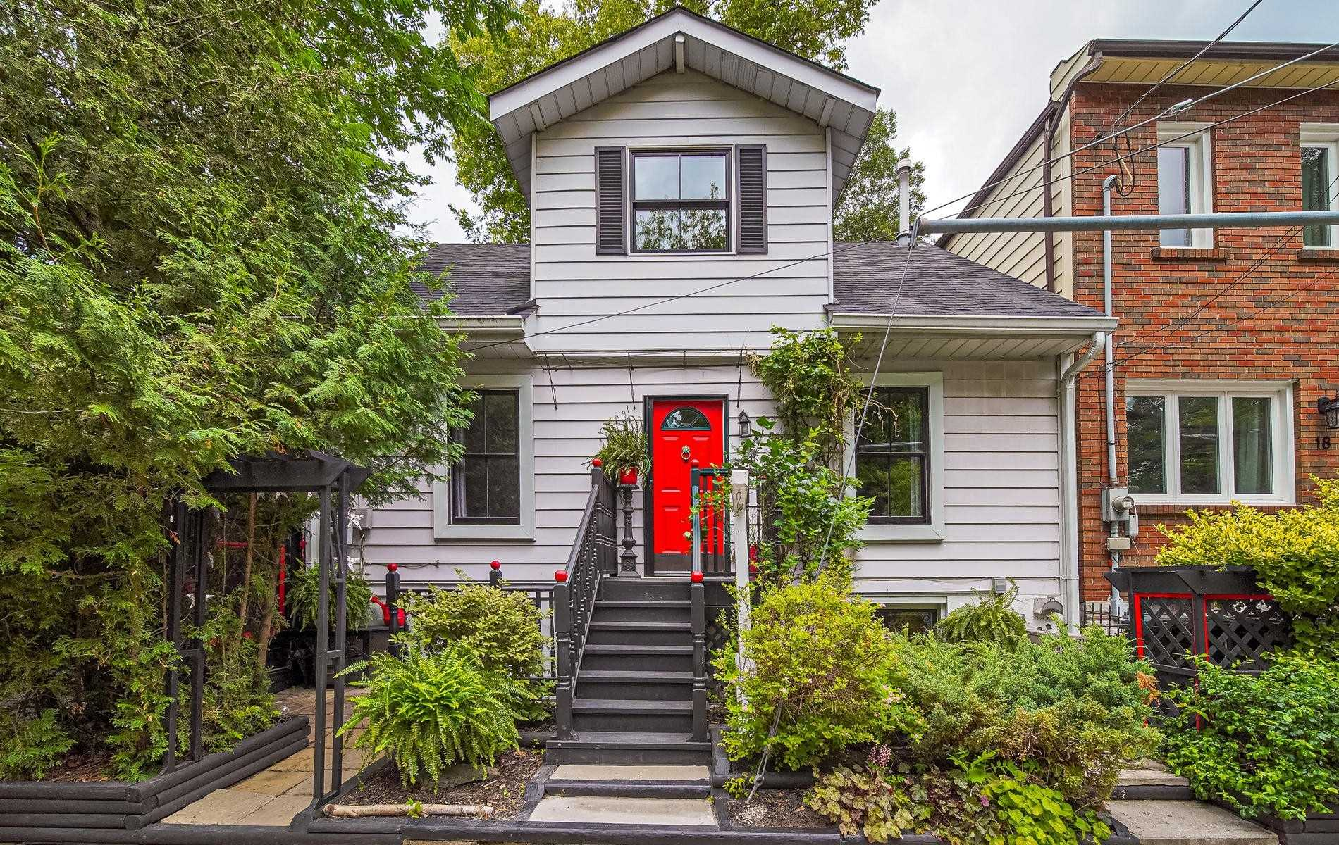 FEATURED LISTING: 14 Wardell Street Toronto