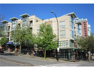 "Main Photo: 202 212 LONSDALE Avenue in North Vancouver: Lower Lonsdale Condo for sale in ""Two One Two"" : MLS® # V893037"