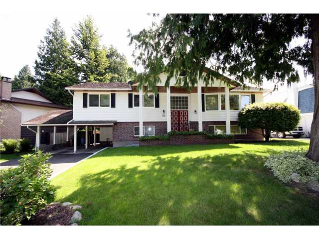 "Main Photo: 4920 STEVENS Drive in Tsawwassen: Tsawwassen Central House for sale in ""PEBBLE HILL"" : MLS®# V893308"