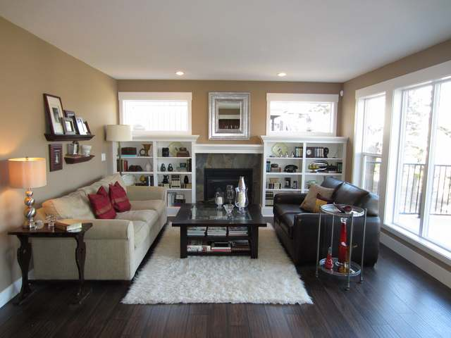 Main Photo: Kamloops view home with suite