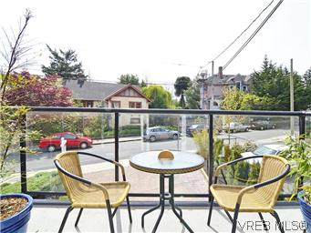Photo 2: 522 Toronto Street in VICTORIA: Vi James Bay Residential for sale (Victoria)  : MLS® # 307780
