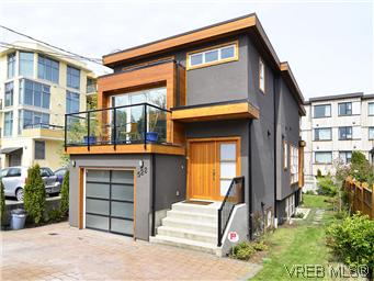 Main Photo: 522 Toronto Street in VICTORIA: Vi James Bay Residential for sale (Victoria)  : MLS(r) # 307780